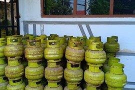 Pertamina tambah pasokan elpiji di Karesidenan Besuki Lumajang