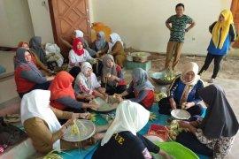 Gorontalo Utara pusat tradisi Lebaran Ketupat 2019