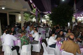 "Wali Kota  Pematangsiantar gelar ""open house"" Idul Fitri di rumah dinas Sekda"