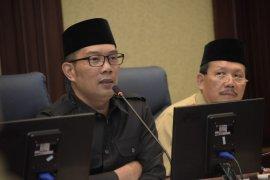 Gubernur Jabar minta PD Pasar periksa kelistrikan pasar tradisional