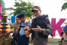 Bupati Belitung minta pelaku wisata tingkatkan standar keselamatan