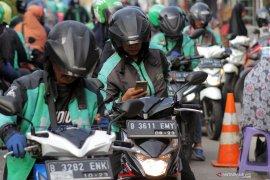 Tarif baru ojek daring berlaku di 41 kota mulai 1 Juli 2019