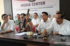 Polri: Senjata api ilegal milik Soenarko masih aktif