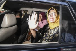 Dianggap bukan tindakan pidana, MA lepaskan Karen Agustiawan dari semua tuntutan hukum
