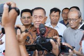 """Jangan kaitkan """"Tim Mawar"""" dengan TNI saat ini"""