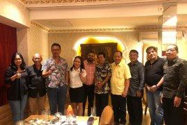 BPPD Badung ingin hidupkan penerbangan Denpasar-India