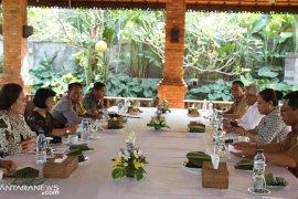 Bupati Tabanan apresiasi aparat keamanan menjaga Pemilu-Lebaran 2019
