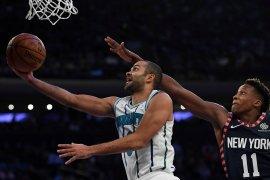 Tony Parker tegaskan pensiun dari NBA