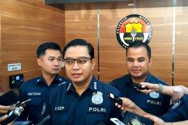 Terduga teroris Kalteng dan Bekasi lari dari  Aceh