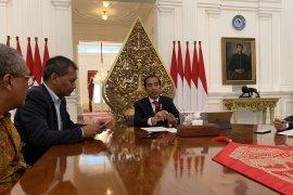 Presiden Jakowi: Pemilu perlu dievaluasi