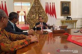 Mereka yang berpotensi menjadi calon menteri Jokowi