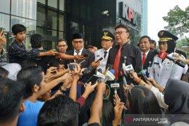Mendagri bawa tiga kepala daerah ke KPK diskusi pencegahan korupsi