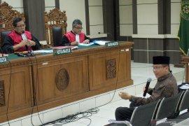 Wakil Ketua Umum PAN Kurniawan titip Rp4,2 miliar Ke KPK