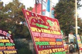 Dukungan terhadap Gubernur dan Wakil Gubernur Lampung Page 1 Small