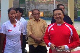 Menpora minta atlet tenis junior persiapkan diri hadapi SEA Games