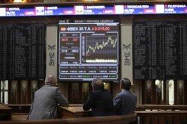 Saham Spanyol ditutup naik dengan Indeks IBEX 35 menambah 1,45 persen