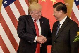 "Trump bela strategi tarif, China sebut ""tidak takut"" perang dagang"