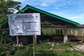 Dua proyek dana desa mangkrak, Inspektorat Aceh Jaya bantah sudah terima laporan