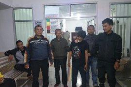 Polisi Sei Bingei Binjai amankan pelaku pencurian sepeda motor