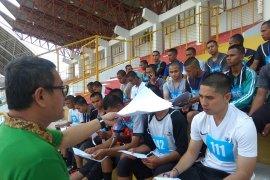 Persiapan magang 14 pemuda Aceh belajar bahasa Jepang di  LPK