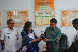 TPID Kota Denpasar belajar pengendalian inflasi ke Makassar