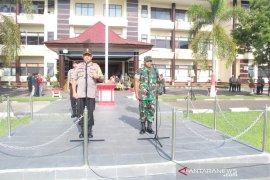 Operasi Ketupat Otanaha 2019 di Gorontalo resmi ditutup