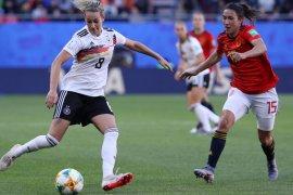 Tekuk Spanyol 1-0, Jerman melaju ke babak selanjutnya