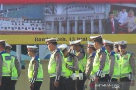Polda Aceh:  22 meninggal dunia di jalan raya selama Operasi Ketupat