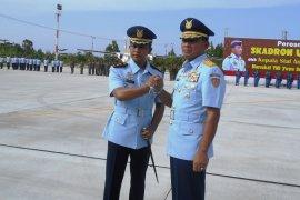 KSAU resmikan operasional pertama Skadron Udara 27 Biak
