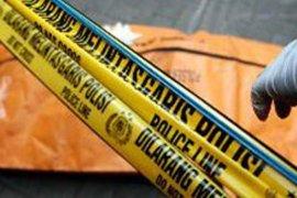 Mayat pria ditemukan membusuk di sebuah rumah di Kota Jambi