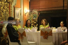 UNWTO tetapkan Ubud jadi wisata kuliner/gastronomi global