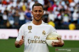 Eden Hazard dibayar mahal, dituntut berprestasi oke