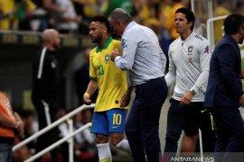 Tantangan sekaligus kesempatan Brazil di Copa America tanpa Neymar