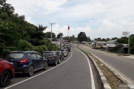 Pemkab dorong Pelabuhan Tanjungkalian Muntok bangun dermaga baru