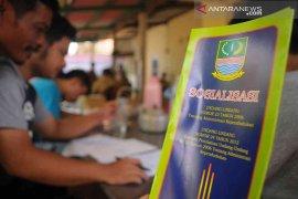 Operasi yustisi di Bekasi batal digelar karena terkendala anggaran
