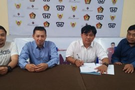Manajemen Persik tunjuk pelatih baru Budiardjo Thalib
