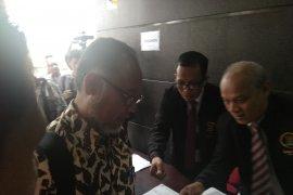 Yakini proses MK,  Bambang Widjojanto: ini 2019 bukan 2014