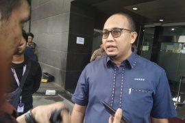 Prabowo tonton sidang dari Hambalang