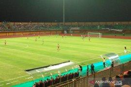 Madura United jalani empat pertandingan usai libur Lebaran