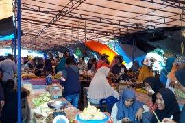 Dishub Ternate : retribusi parkir turun