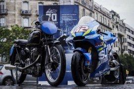 Hari jadi ke-70, ini awal mula kejuaraan dunia balap motor terbentuk
