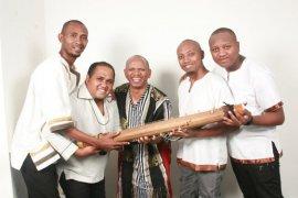 Harmoni musik dari Samudera Hindia akan tambah pesona RWMF Sarawak