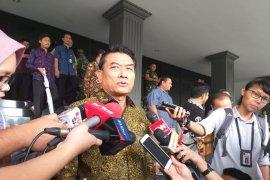 Moeldoko sebut negara konsisten tegakkan hukum terkait kasus Kivlan Zen