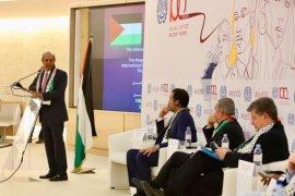Indonesia serukan masyarakat dunia desak Israel hormati hak tenaga kerja Palestina
