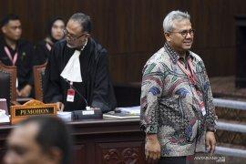 Warganet komentari sidang perselisihan pilpres di Mahkamah Konstitusi