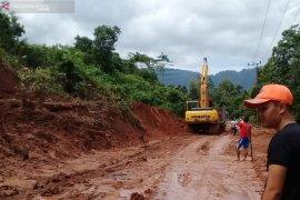 Warga Kotabaru terdampak banjir kembali beraktivitas normal