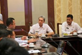 Perbankan akan bantu PKL di Kota Bogor miliki kios