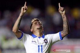 Pemain terbaik laga pembuka, Coutinho kembali kinclong