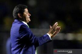Pelatih Bolivia: Permainan kami lebih baik di babak pertama