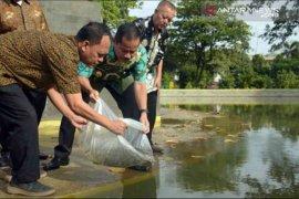 Konsumsi ikan warga Kota Bekasi capai 22 kuintal sehari